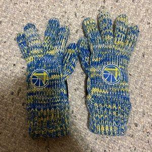 FOCO Cleveland Cavaliers Knit Colorblock Glove